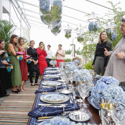 Martu celebra 7ª edição do Dia do Sim no Rio de Janeiro