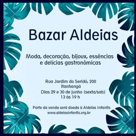 Bazar Aldeias Help