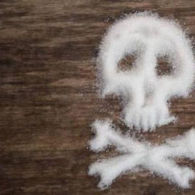 Açúcar Refinado – Um verdadeiro Veneno Por Jéssica Zarro