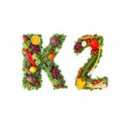Vitamina K2 – Você conhece? Por Jessica Zarro