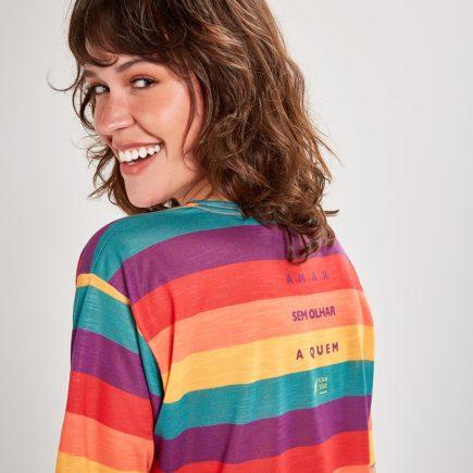 Redley e Cantão celebram o Dia Internacional do Orgulho LGBT