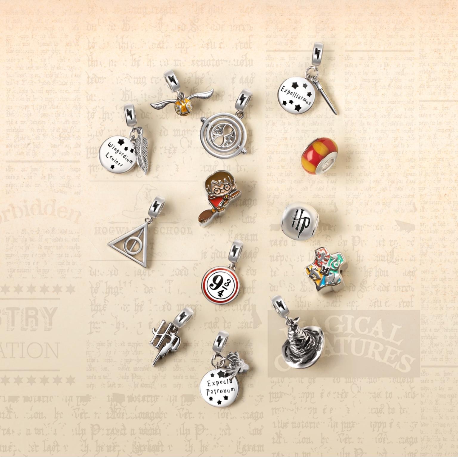 Monte Carlo apresenta coleção Harry Potter
