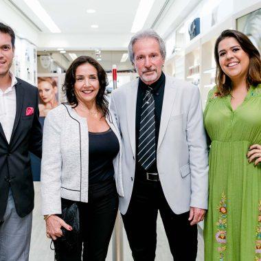 Kryolan inaugura loja conceito no Rio de Janeiro