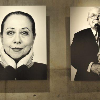 Bob Wolfenson inaugura exposição que retrata os seus 45 anos de carreira profissional