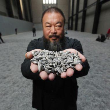 Ai Weiwei ganha exposição inédita no Brasil