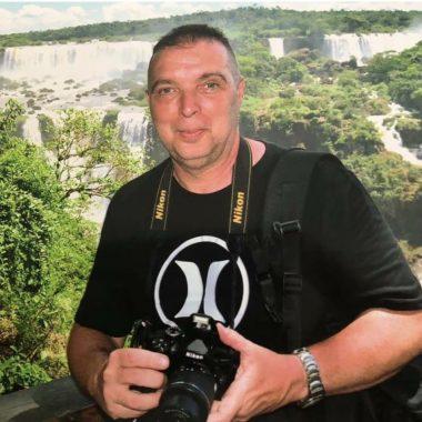 Bayard Boiteux :finalista no Prêmio Nacional de Turismo