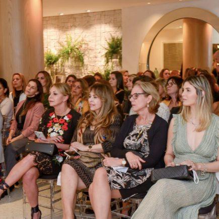 Artefacto arma evento com Dior
