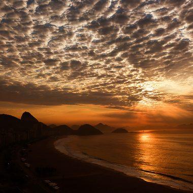 Rio ao Amanhecer – fotógrafo carioca lança livro com fotos da cidade em suas primeiras horas