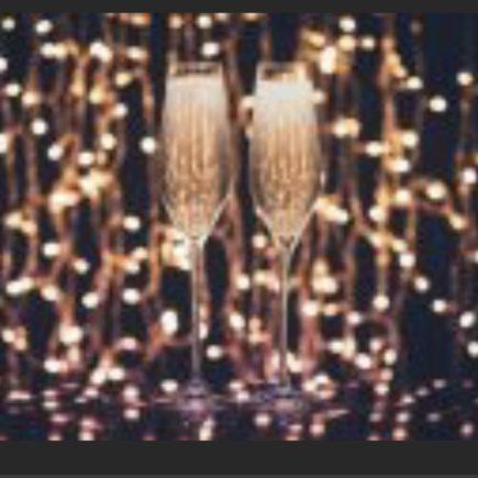 Felicitações de Ano Novo por Mery Siqueira