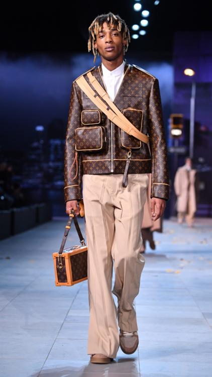 Visão da Moda por Nina Kauffmann » Arquivos » Tendências masculinas para o  inverno 2020 Por Xico Gonçalves d841879810e