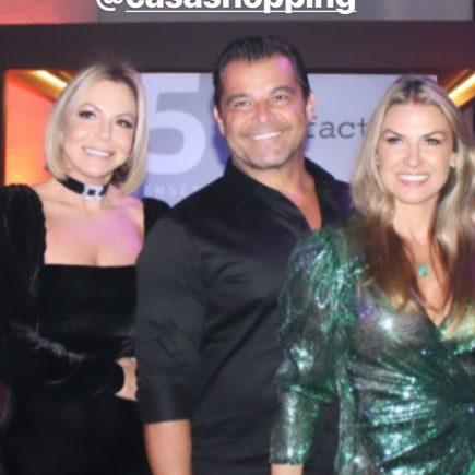 Mostra Artefacto inaugura no Rio de Janeiro com festa e presença de famosos