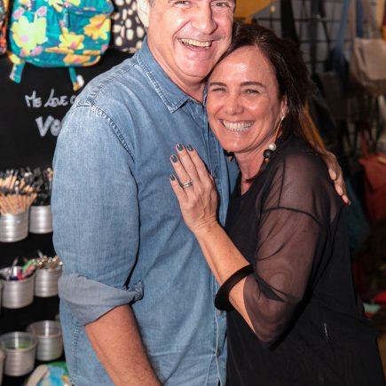 Papel Craft lança coleção de roupas no Shopping Leblon