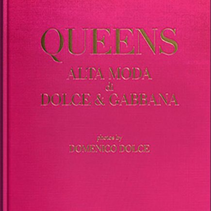 """Livro """"Queens"""" reúne fotos de 50 de mulheres reais vestindo Dolce & Gabbana"""