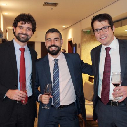 Guilherme Benchimol recebe o prêmio Personality of the Year Award da Câmara Britânica – Sofitel Ipanema