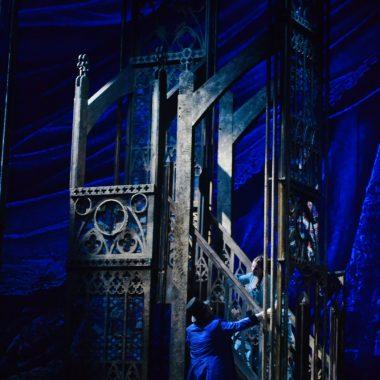 Aniversário de 110 anos do Theatro Municipal do RJ – Ópera 'FAUSTO' de Charles Gounod