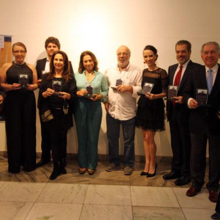 Premio Yedda Maria Teixeira