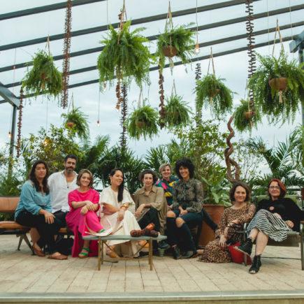 Coletivo BASE se une a Garimpório para projeto Barriga de Baleia