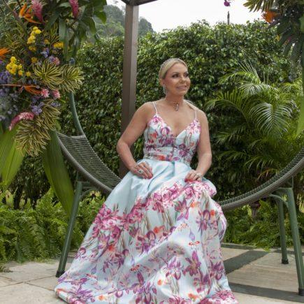 Nina Kauffmann comemora aniversário com show de Daniel Del Sarto no Lajedo – Vargem Grande