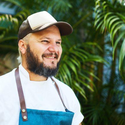 Fazenda Culinária recebe o Chef Léo Gonçalves que fará menu especialcearense