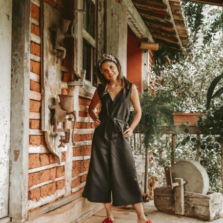 Lumiar: Um refúgio carioca para se reconectar à natureza