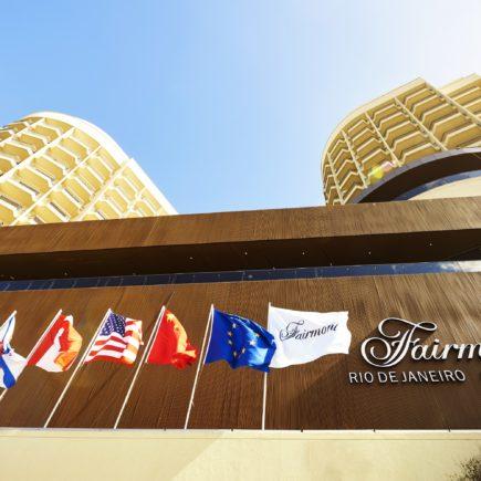 Fairmont Copacabana promove tributo a Frank Sinatra 40 anos após estreia do astro no Brasil