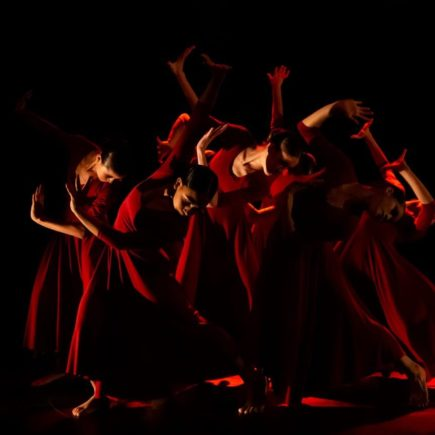 Ballet Paraisópolis e Balé da Cidade de SP se apresentam no Theatro Municipal – 07, 08 e 09/02.