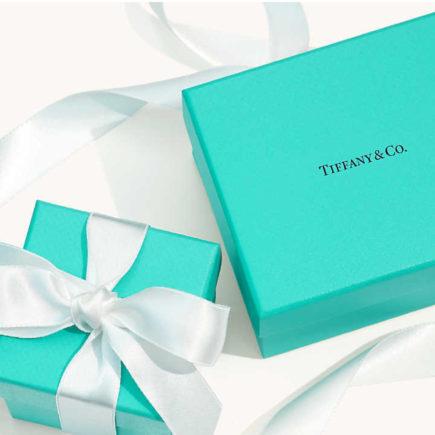 Tiffany&Co doa 1 milhão de dólares para ajudar na luta contra o Coronavírus