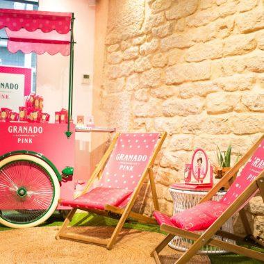 Coletivo Carandaí 25 em Paris por Paula Bedran