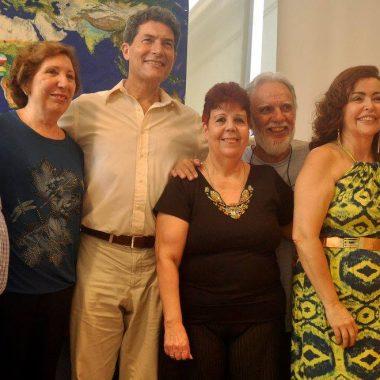 Museu da República recebe Encontro de Poetas da Língua Portuguesa