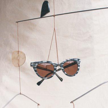 Óculos Zerezes com Ahlma