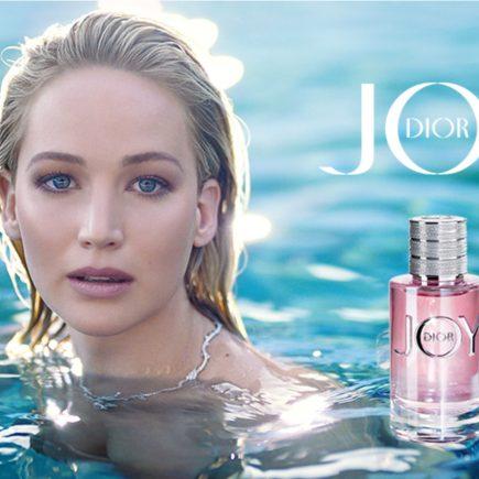 Tarde de lançamento do novo perfume Joy by Dior no Villagemall