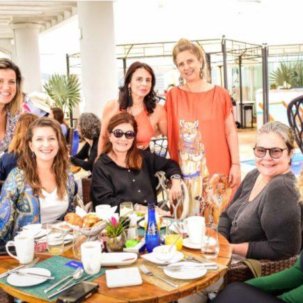 Helen Pomposelli cria evento Per Vivere Bene especial Primavera