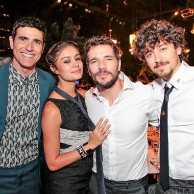 Brazil Foundation em parceria com a Chanel em SP