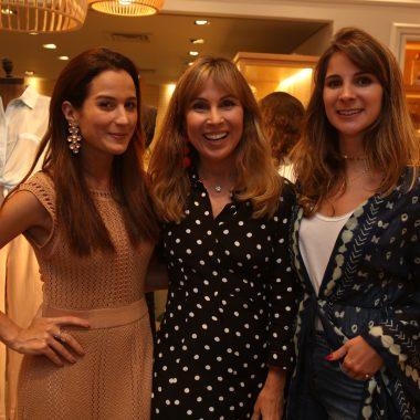 Maria Filó lança linha Hera no Rio Design Leblon