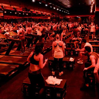 Race Bootcamp chega ao Rio de Janeiro