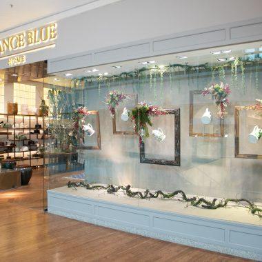 Orange Blue Home Inaugura no Village Mall