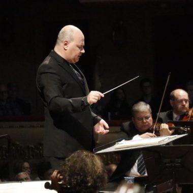 Concerto de Natal do Theatro Municipal do Rio de Janeiro