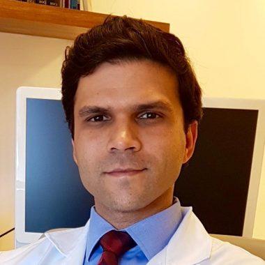 Miguel Tepedino assume a Sociedade de Otorrinolaringologia do Estado do Rio de Janeiro