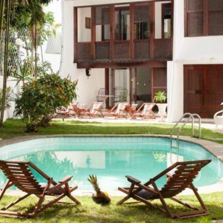 3 hoteis boutique dentro do Rio que te farão abraçar de uma vez por todas o conceito de Slow Tourism