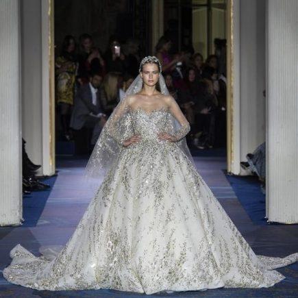 Haute Couture Paris 2019 – Zuhair Murad