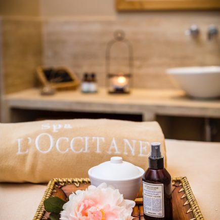Spa L'Occitane amplia sua unidade em Moema com novas salas e tratamentos