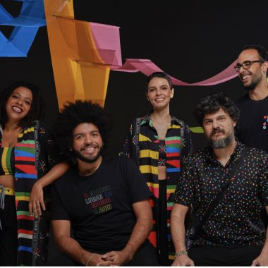 Redley festeja álbum Refavela com colab exclusiva