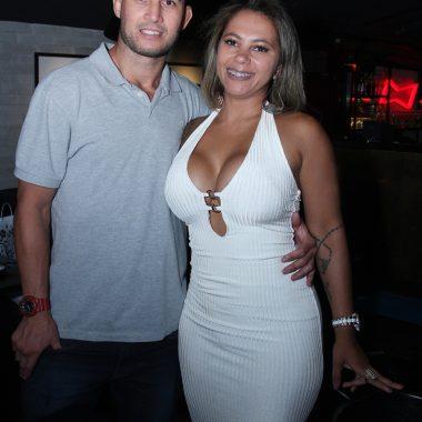 Nina Alves estreiou  no BlueNote Rio seu novo show IN PASSIONATE