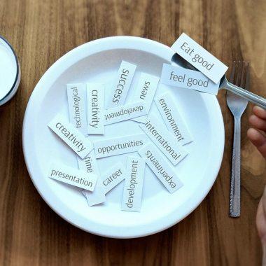 Como está o seu estilo alimentar?