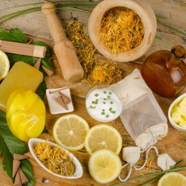 5 razões pelas quais você deveria usar cosméticos orgânicos e naturais Por Paula Bedran