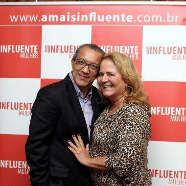 Cristina Aboim, personalidade mais Influente de 2019