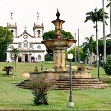 Vale do café recebe Embaixadores do turismo do Rio