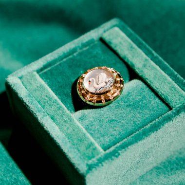 Lançamento da coleção de joias da parceria entre SAUER e CRIS BARROS