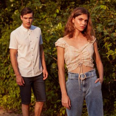 Damyller lança a coleção Brisa de Verão