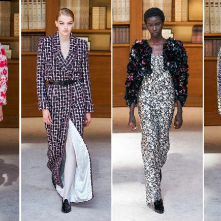 O apartamento de Coco Chanel foi a inspiração para desfile de alta costura em Paris esta semana